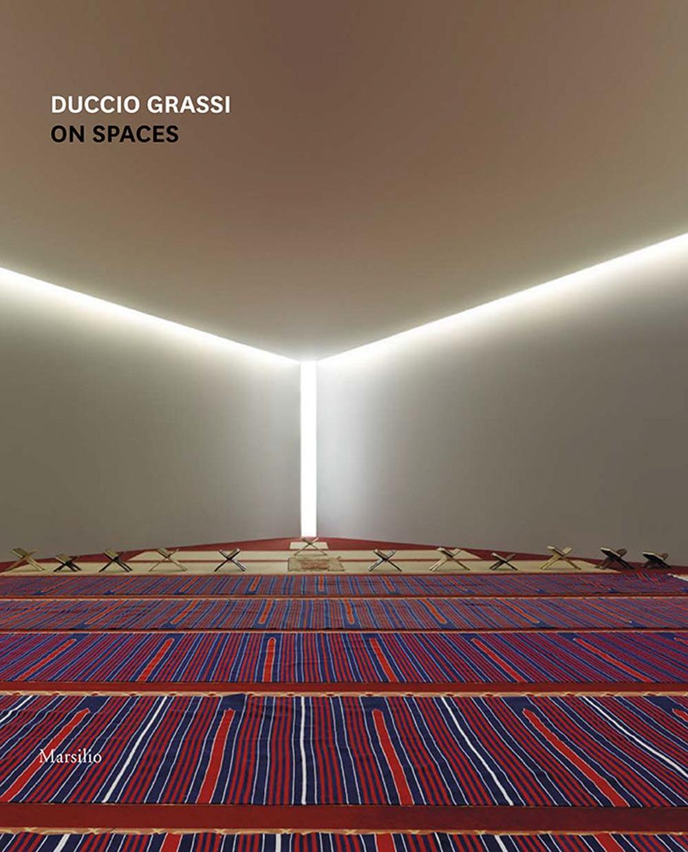 Duccio Grassi. On spaces.
