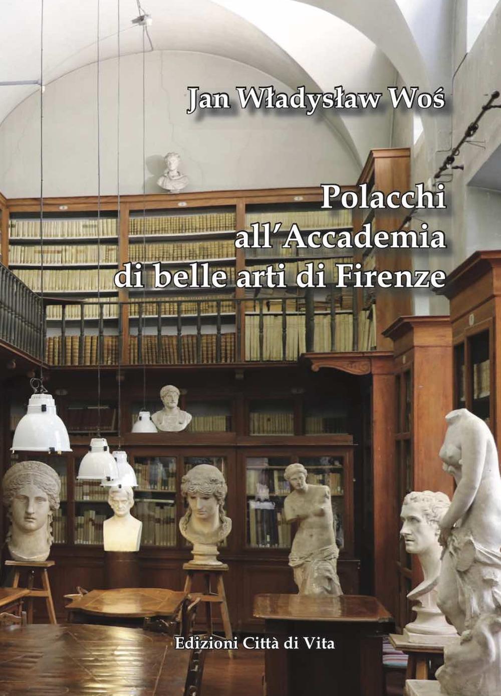 Polacchi all'accademia di belle arti di Firenze