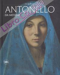 """Antonello da Messina."" + BOOK"
