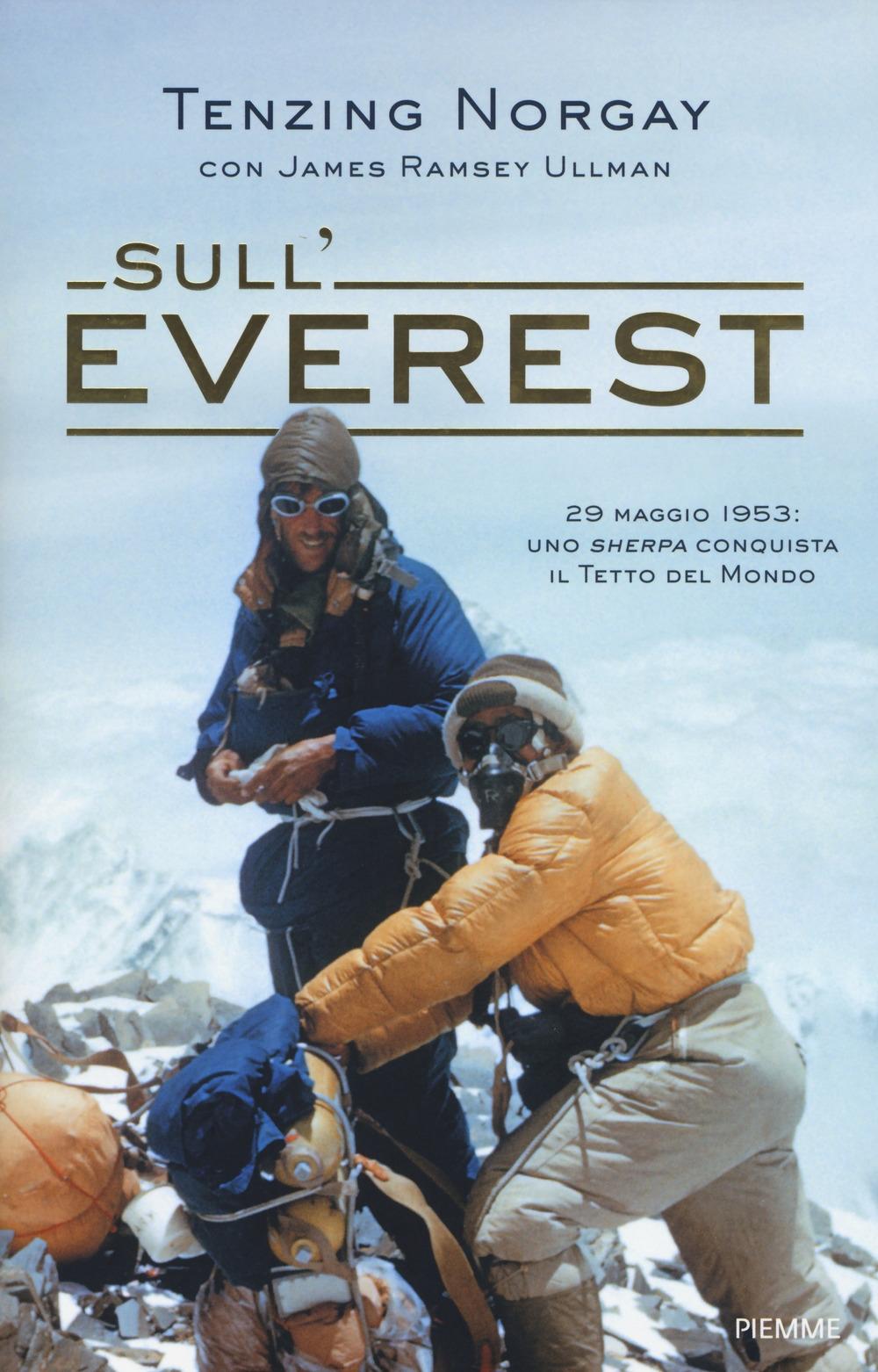 Sull'Everest