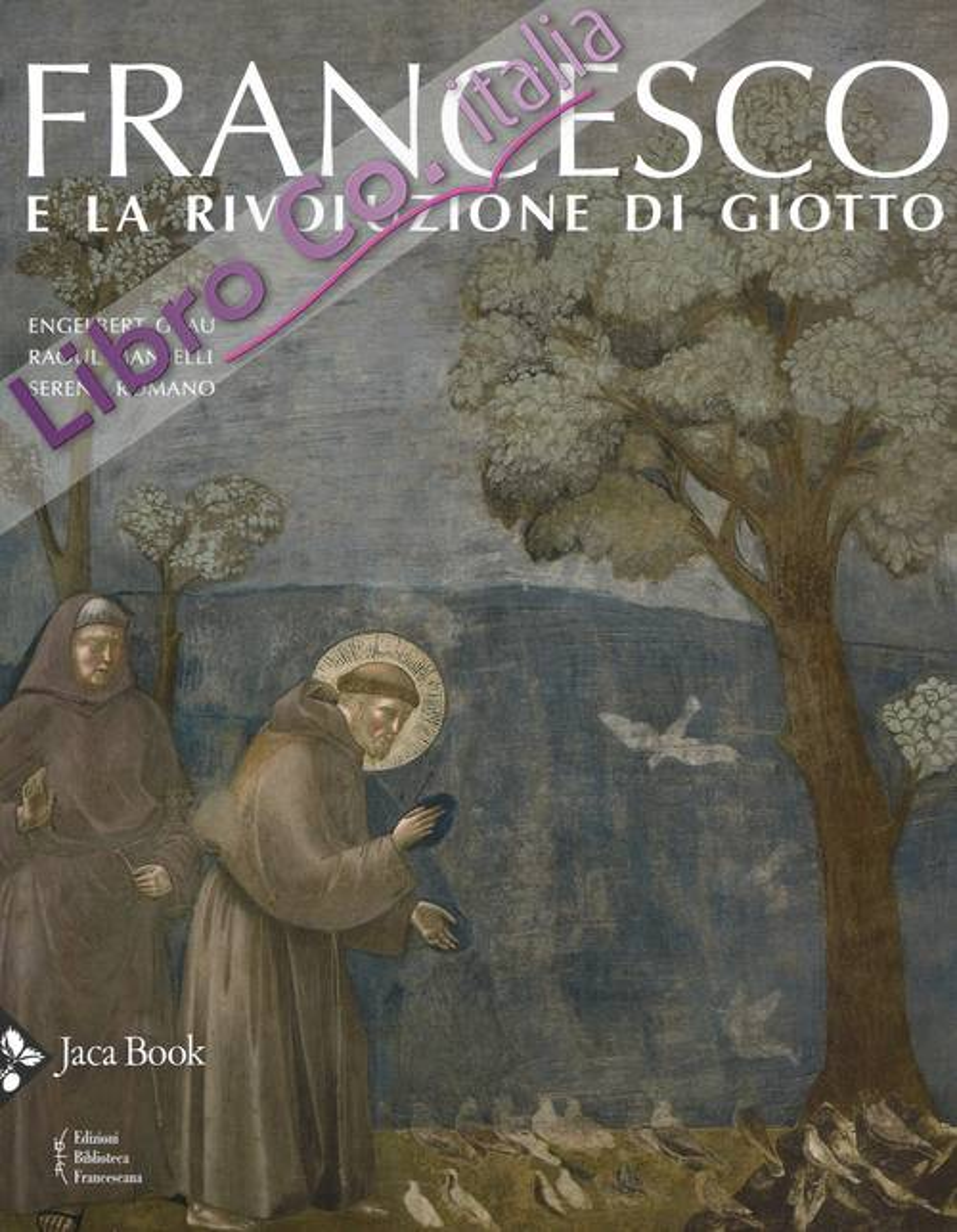 Francesco e la rivoluzione di Giotto.