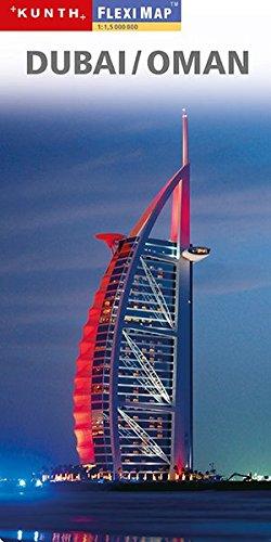 Flexi Map Kunth Dubai