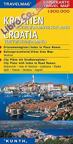 Travelmag Kunth Croazia