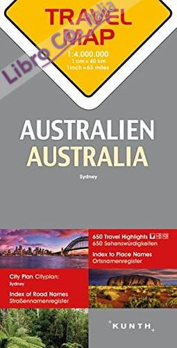 Travelmag Australia Novità