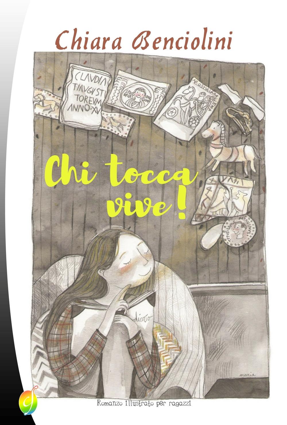Chi Tocca Vive!