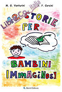12 Storie per bambini ImMagiNoSi