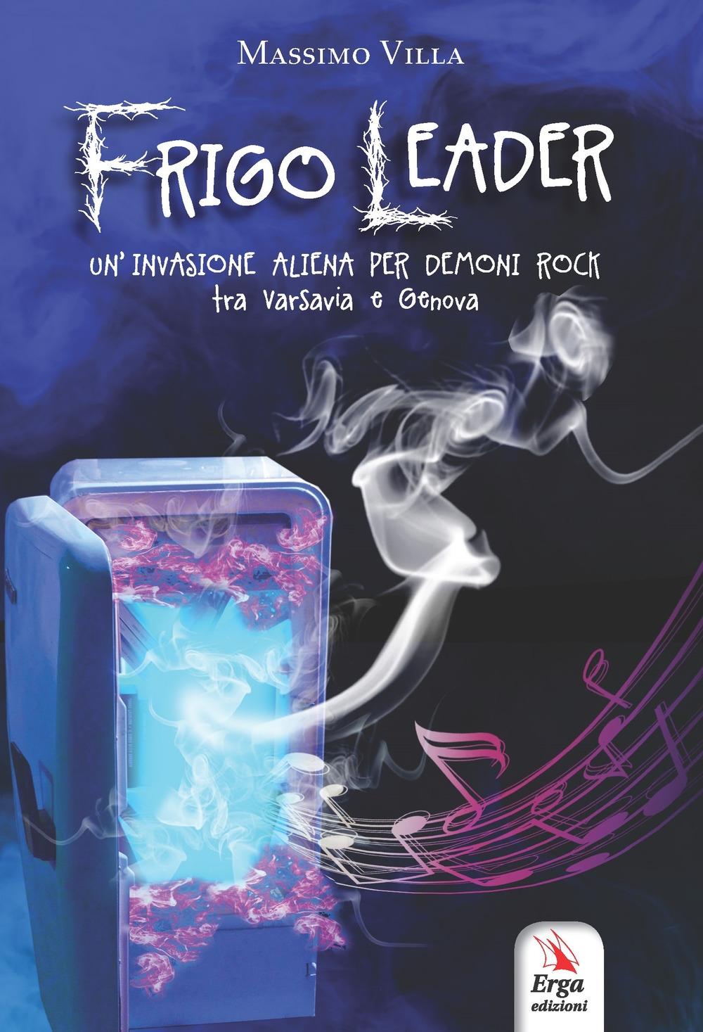Frigo leader