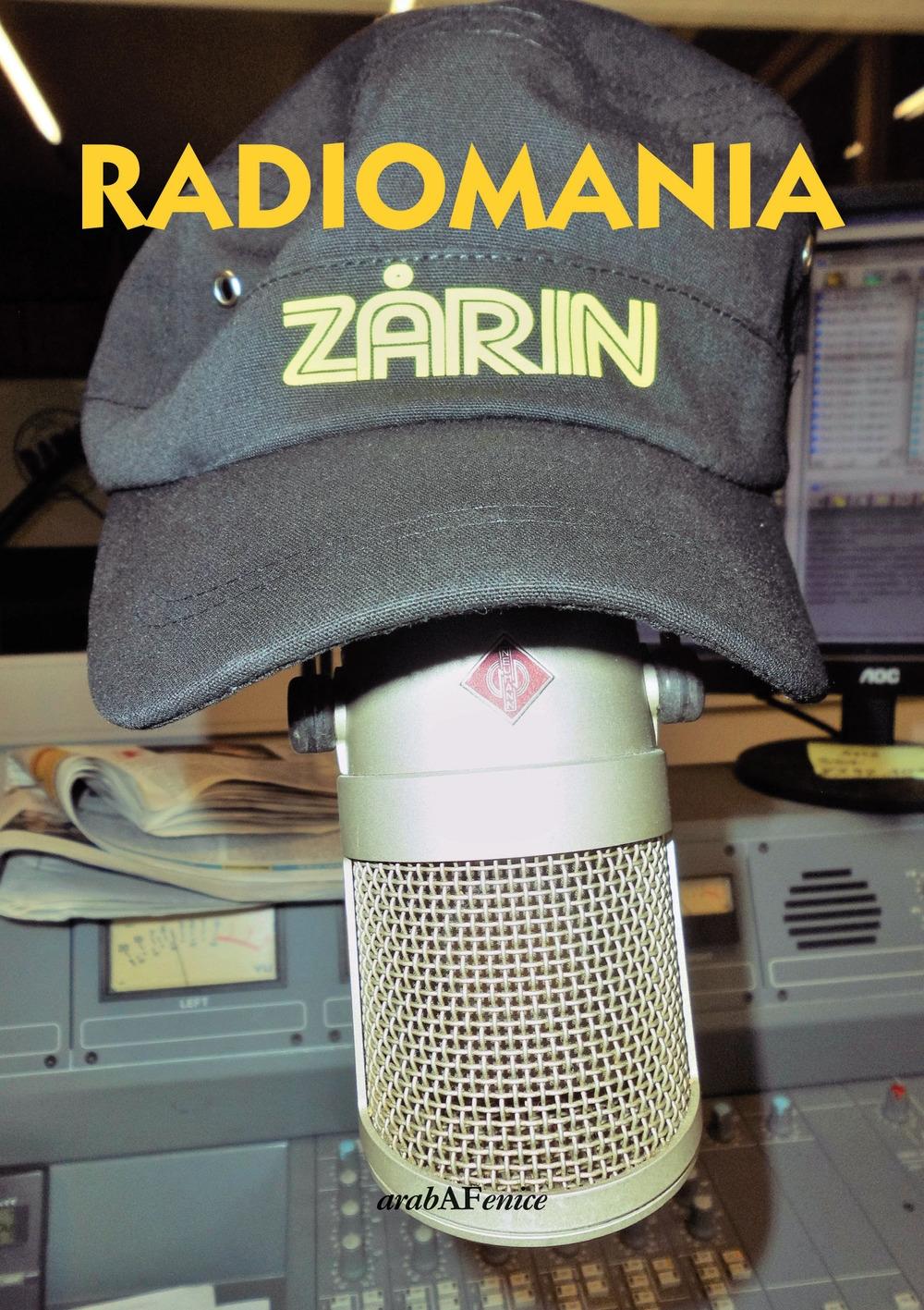 Radiomania