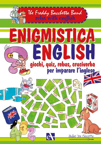 Enigmistica English