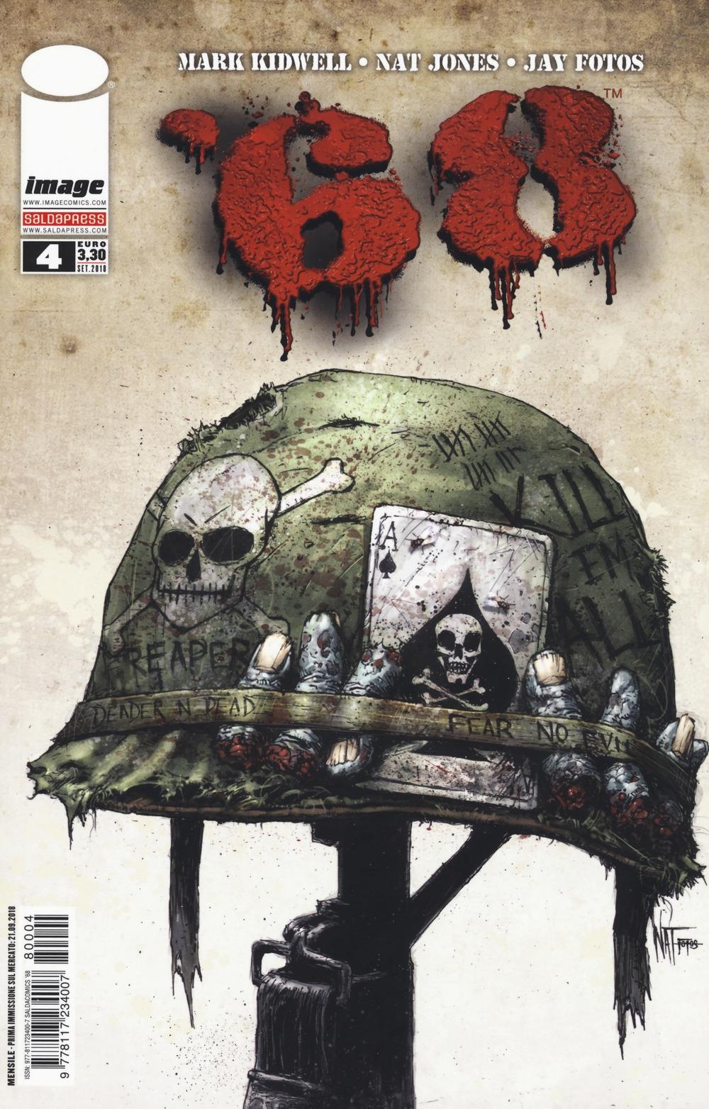 '68. Vol. 4