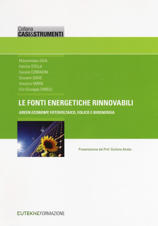 Le fonti energetiche rinnovabili.