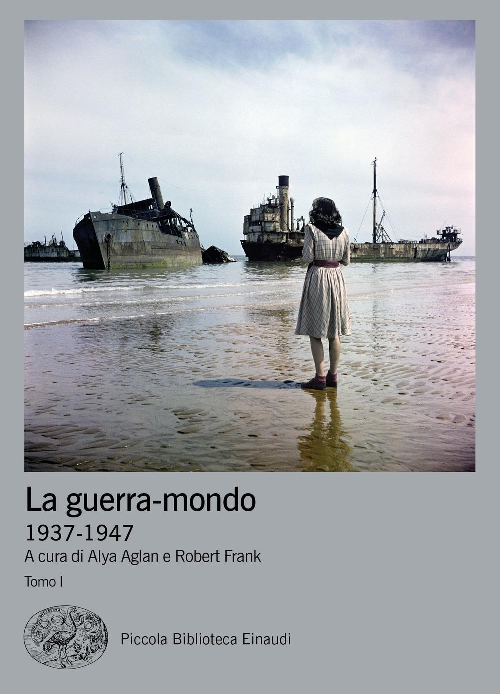 La guerra-mondo (1937-1947)