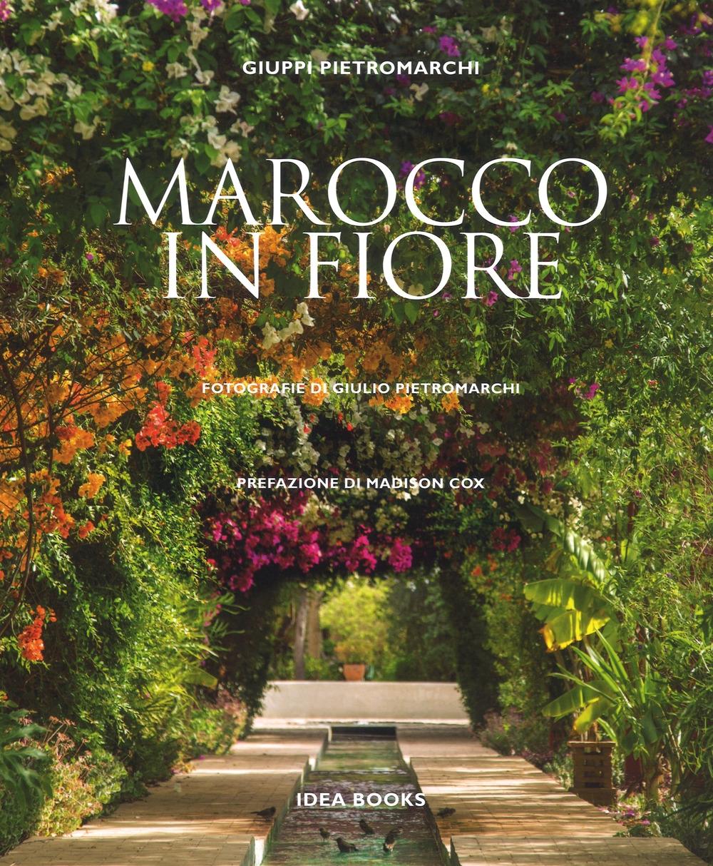 Marocco in fiore
