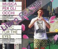 Musica per gli occhi. Interferenze tra video arte, musica pop, video clip.