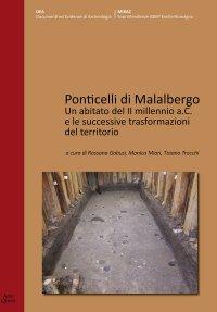 Ponticelli di Malalbergo. Un abitato del II millennio a.C. e le successive trasformazioni del territorio.