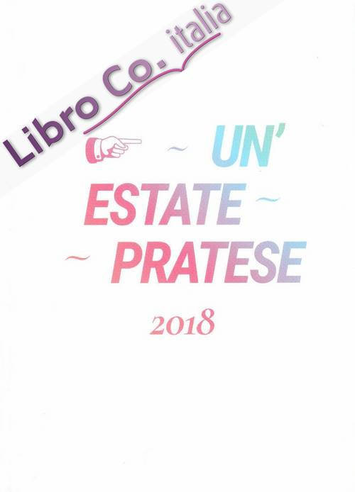 Un'estate pratese 2018