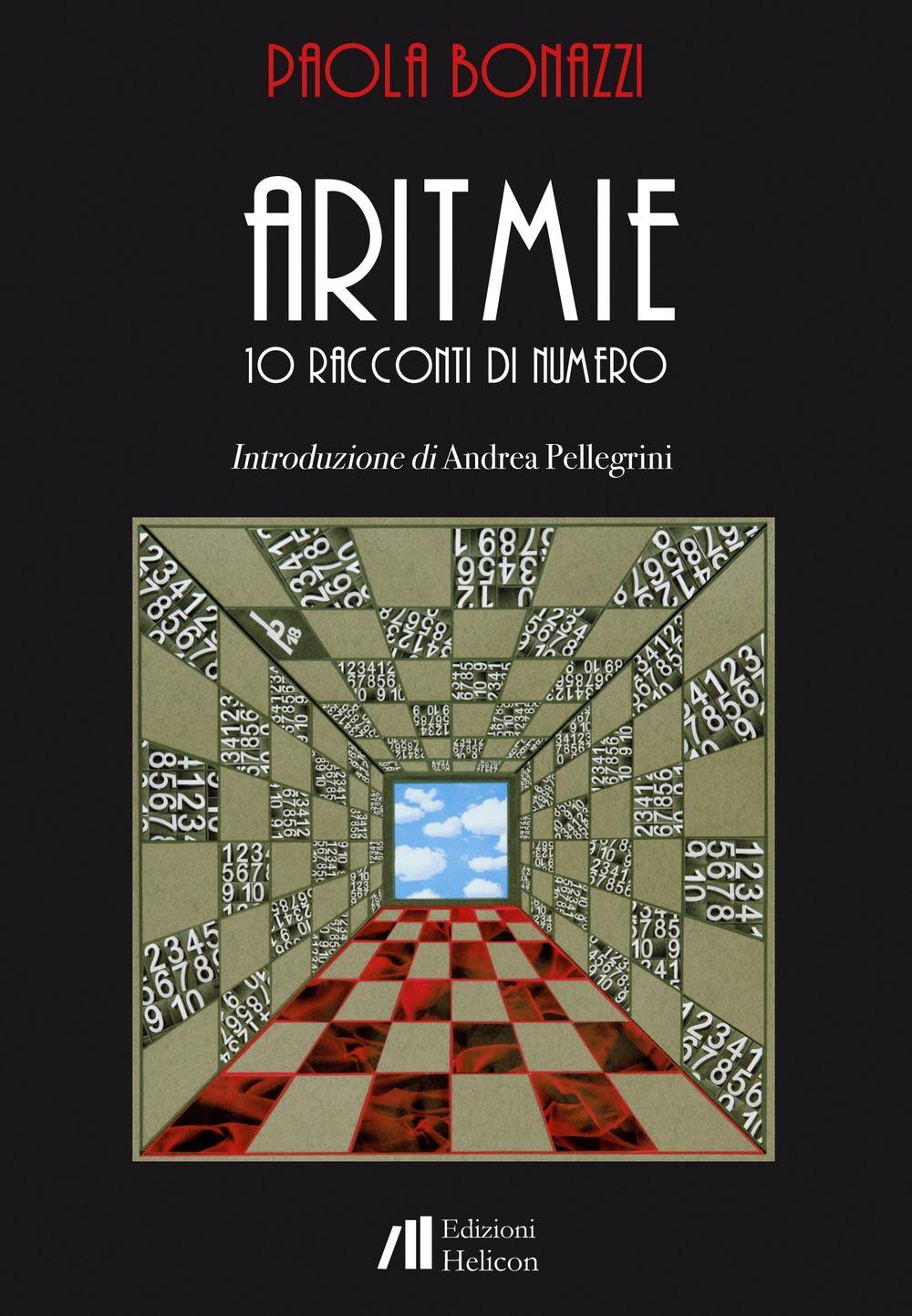 Aritmie. 10 racconti di numero