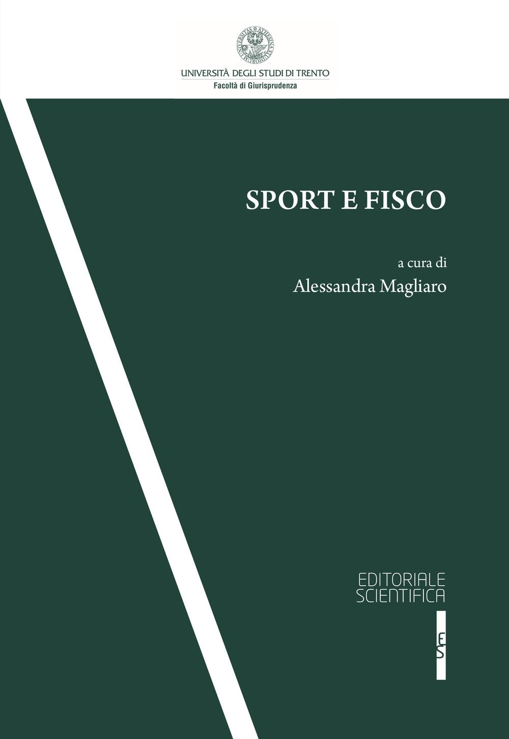 SPORT E FISCO.