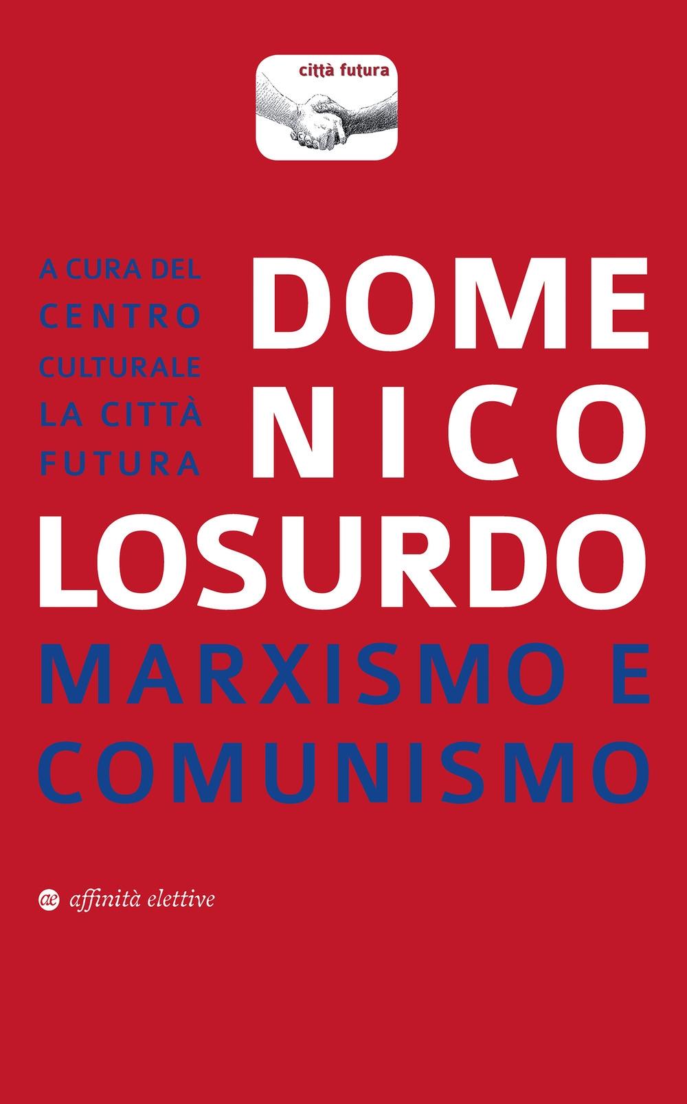 Marxismo e comunismo