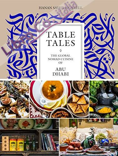 Table Tales.