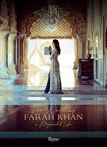 World of Farah Kahn.
