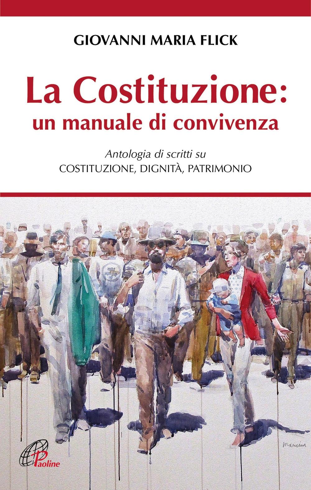 La Costituzione, un manuale di convivenza