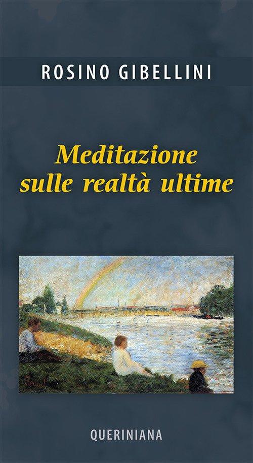 Meditazione sulle realtà ultime