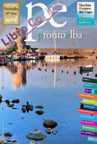 ProntoElba. Ediz. italiana, inglese e tedesca (2018). Vol. 7: Agosto
