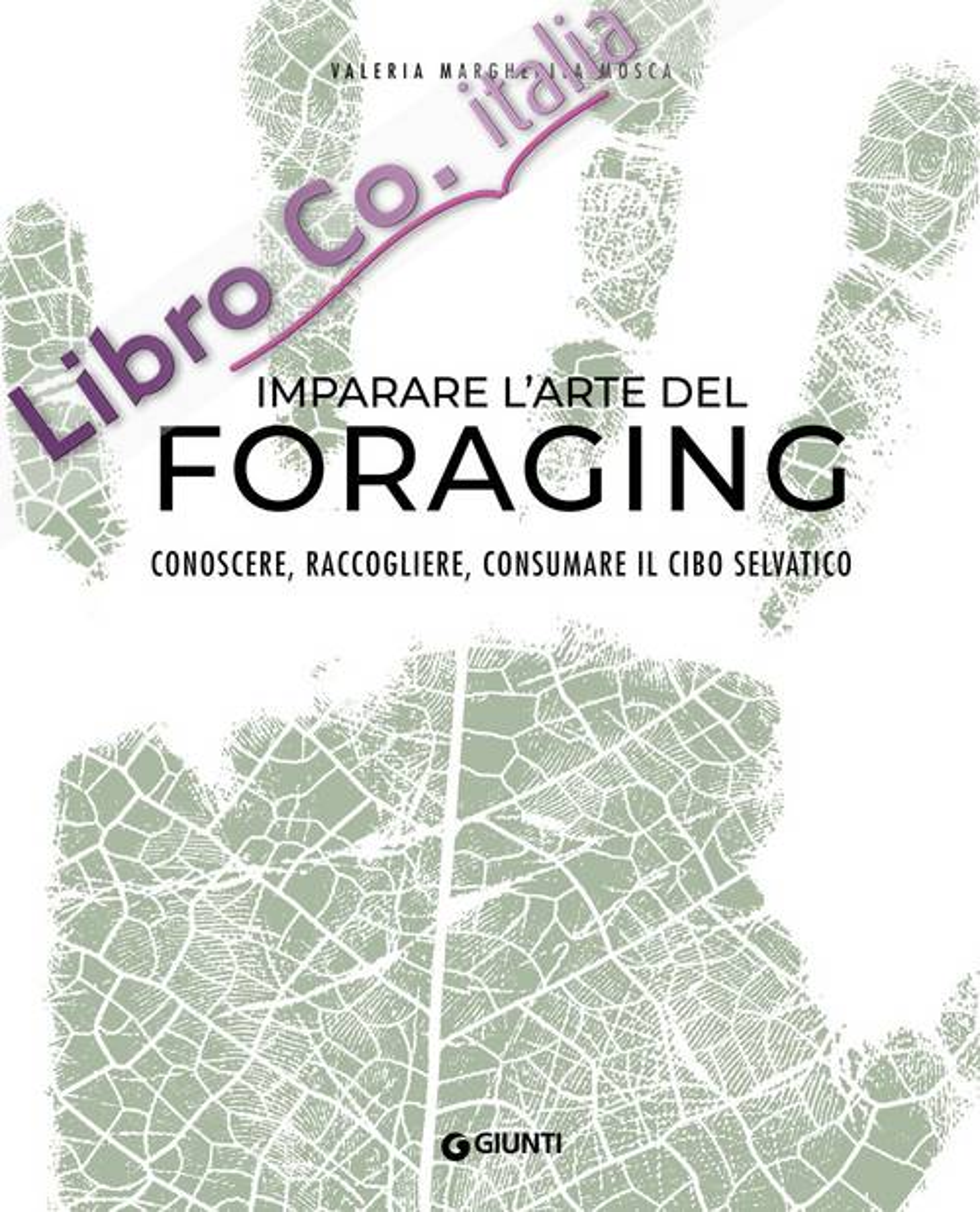 Manuale di foraging