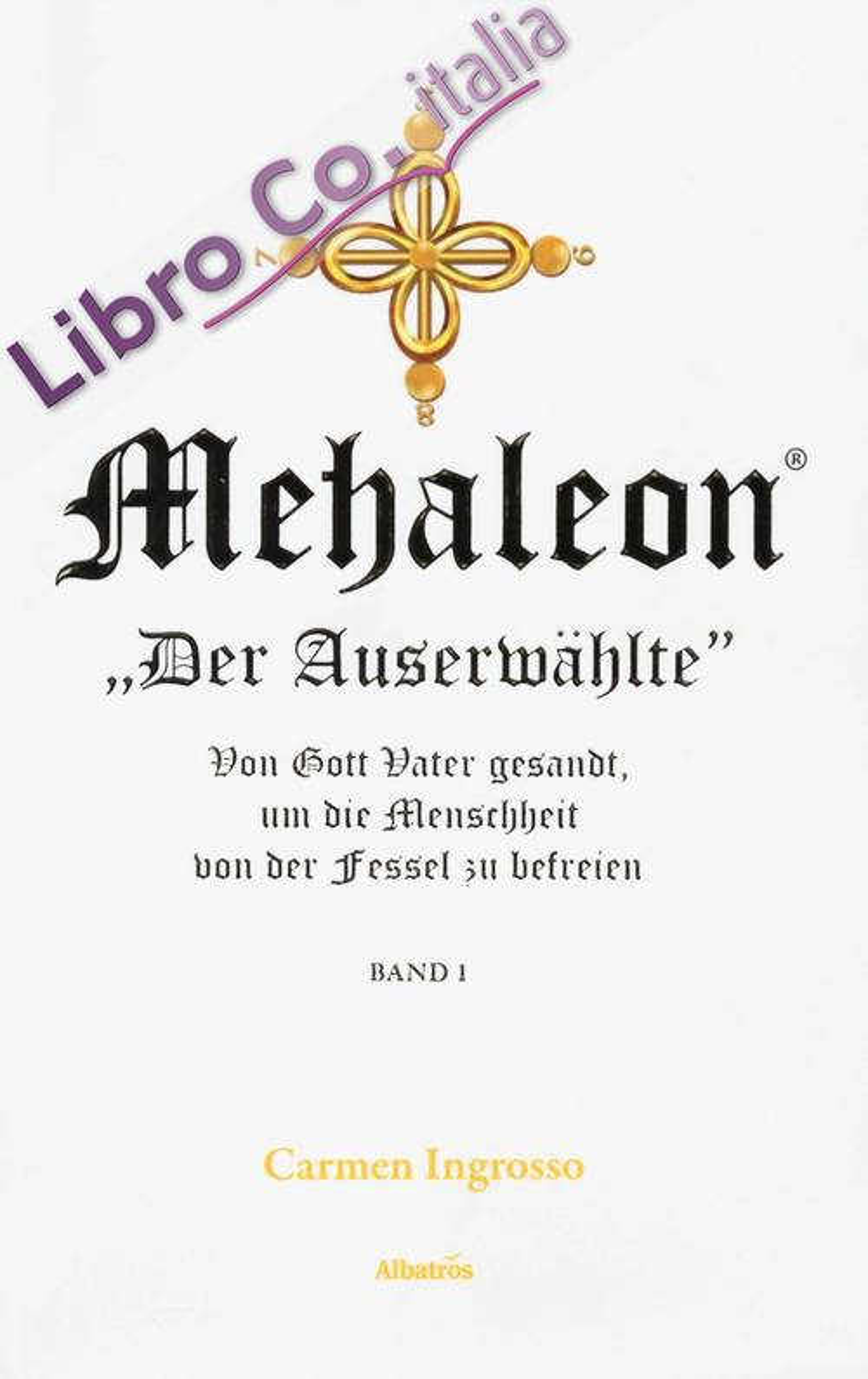 Mehaleon.