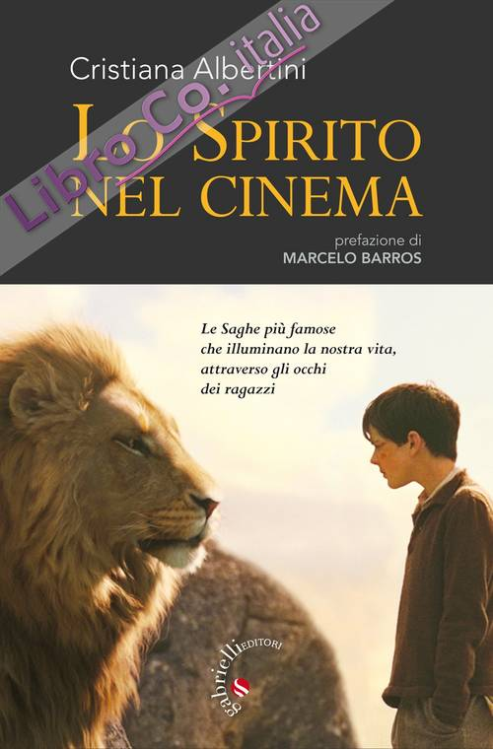Lo spirito nel cinema. Le saghe più famose che illuminano la nostra vita, attraverso gli occhi dei ragazzi