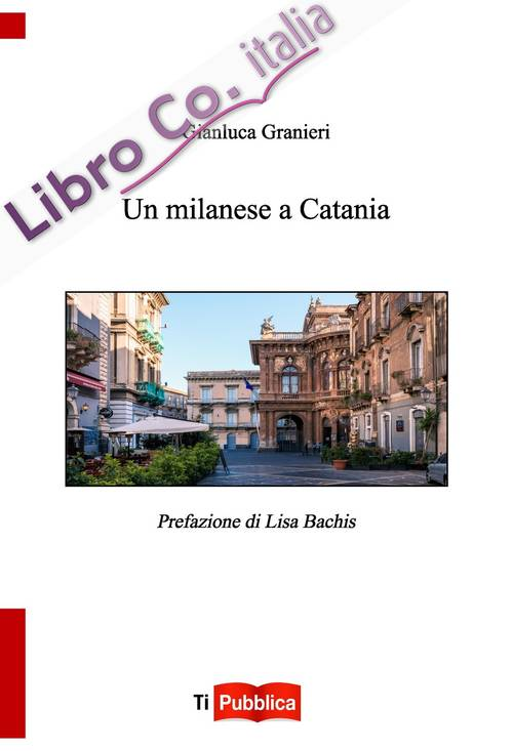 Un milanese a Catania