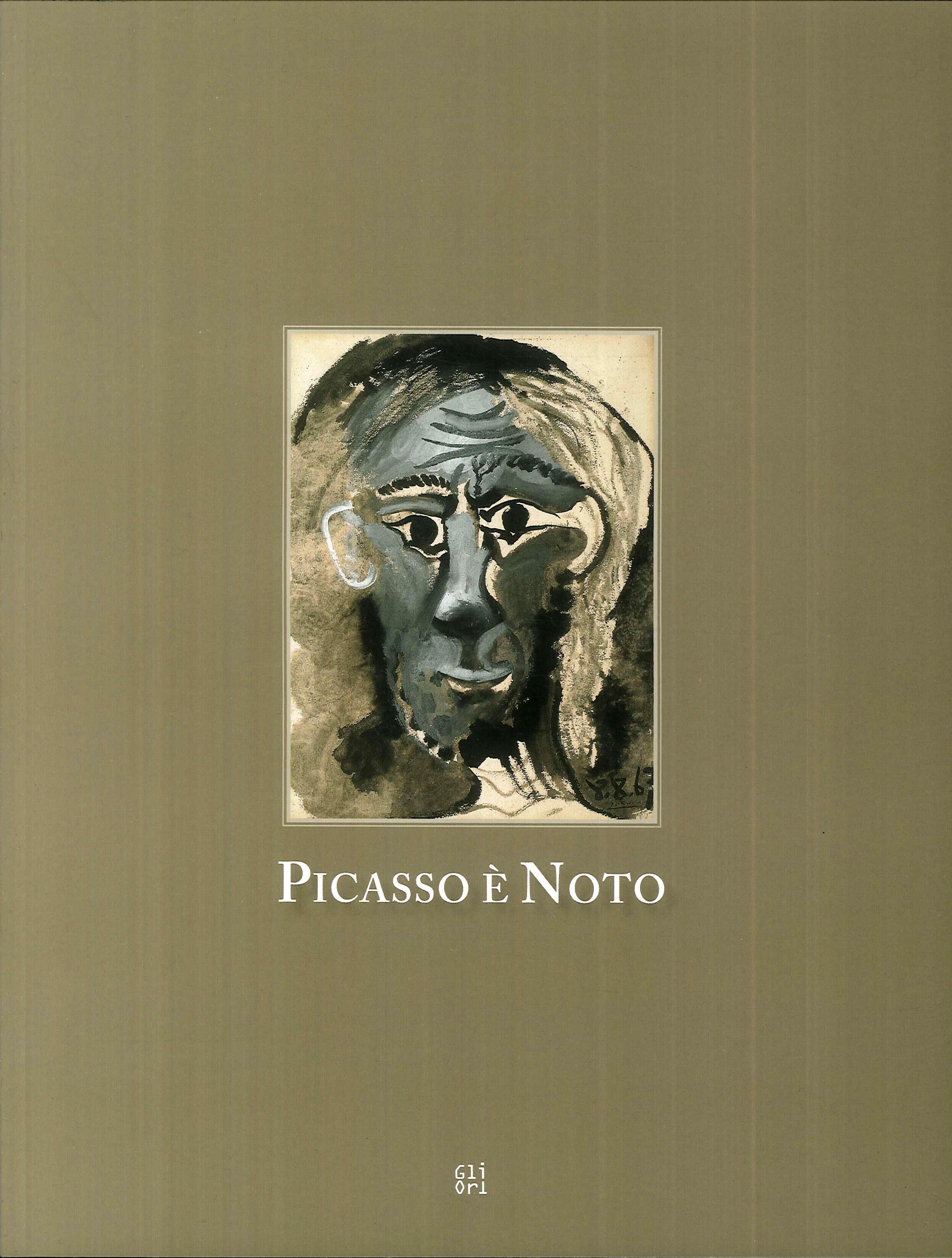 Picasso è Noto.