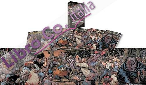 The walking dead. Vol. 52-54: Guerra ai sussurratori