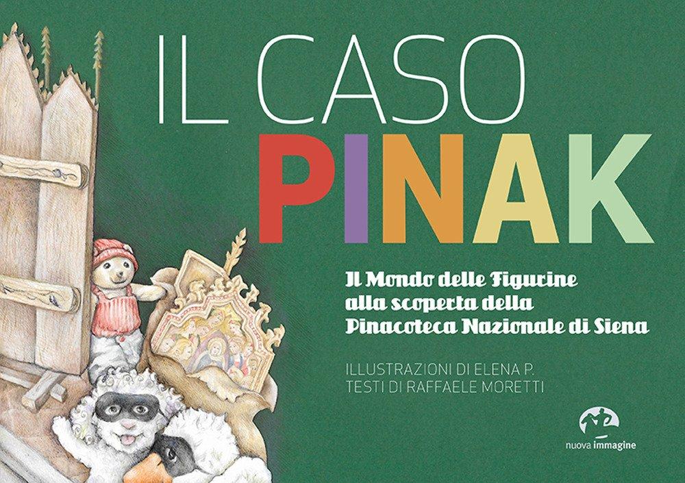 Il caso Pinak. Il mondo delle figurine alla scoperta della Pinacoteca Nazionale di Siena