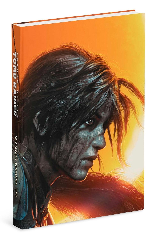 Shadow of the Tomb Raider. Guida strategica da collezione in italiano