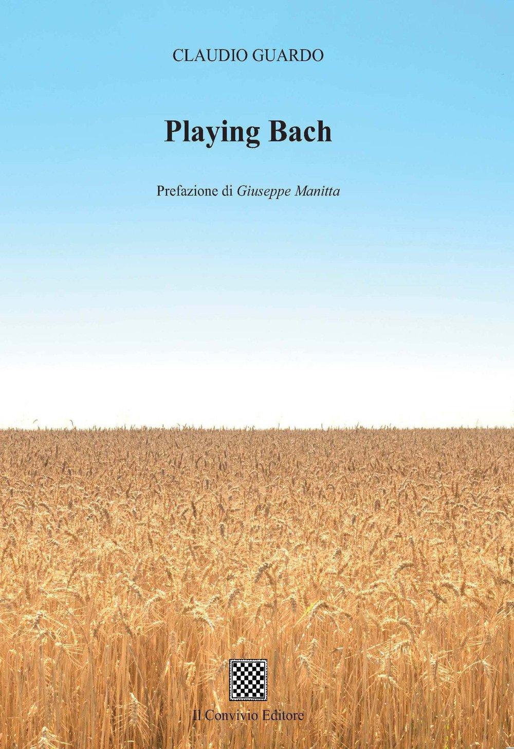 Playing Bach