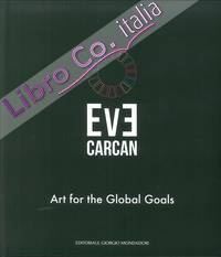 Eve Carcan. Art for the globals goals