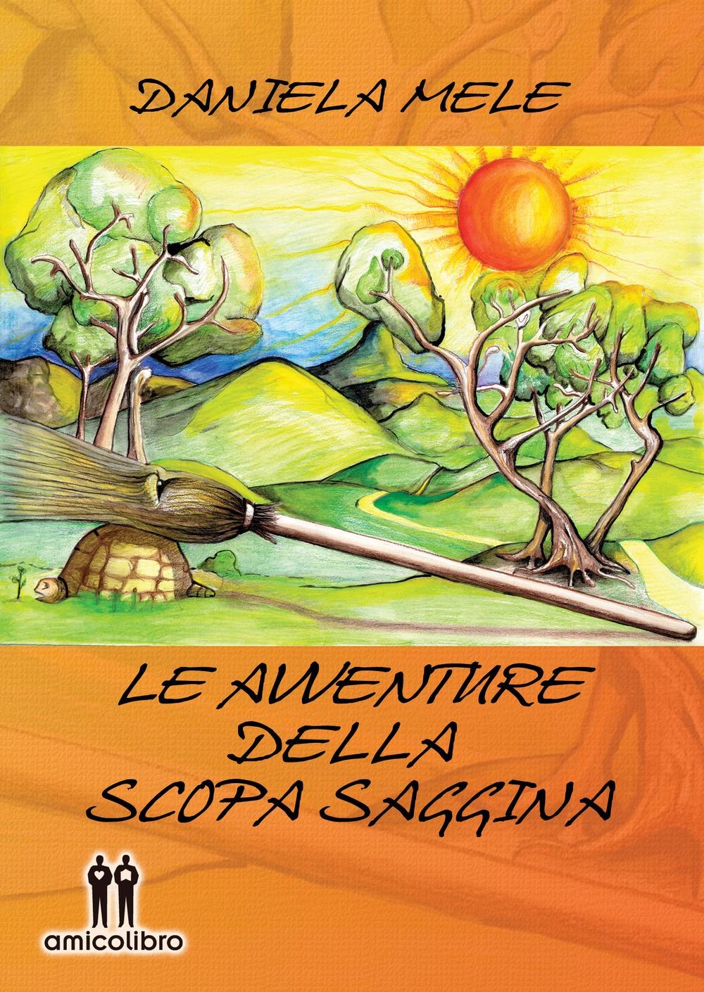 Le avventure della scopa Saggina