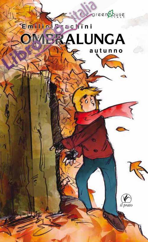 Ombralunga. Autunno