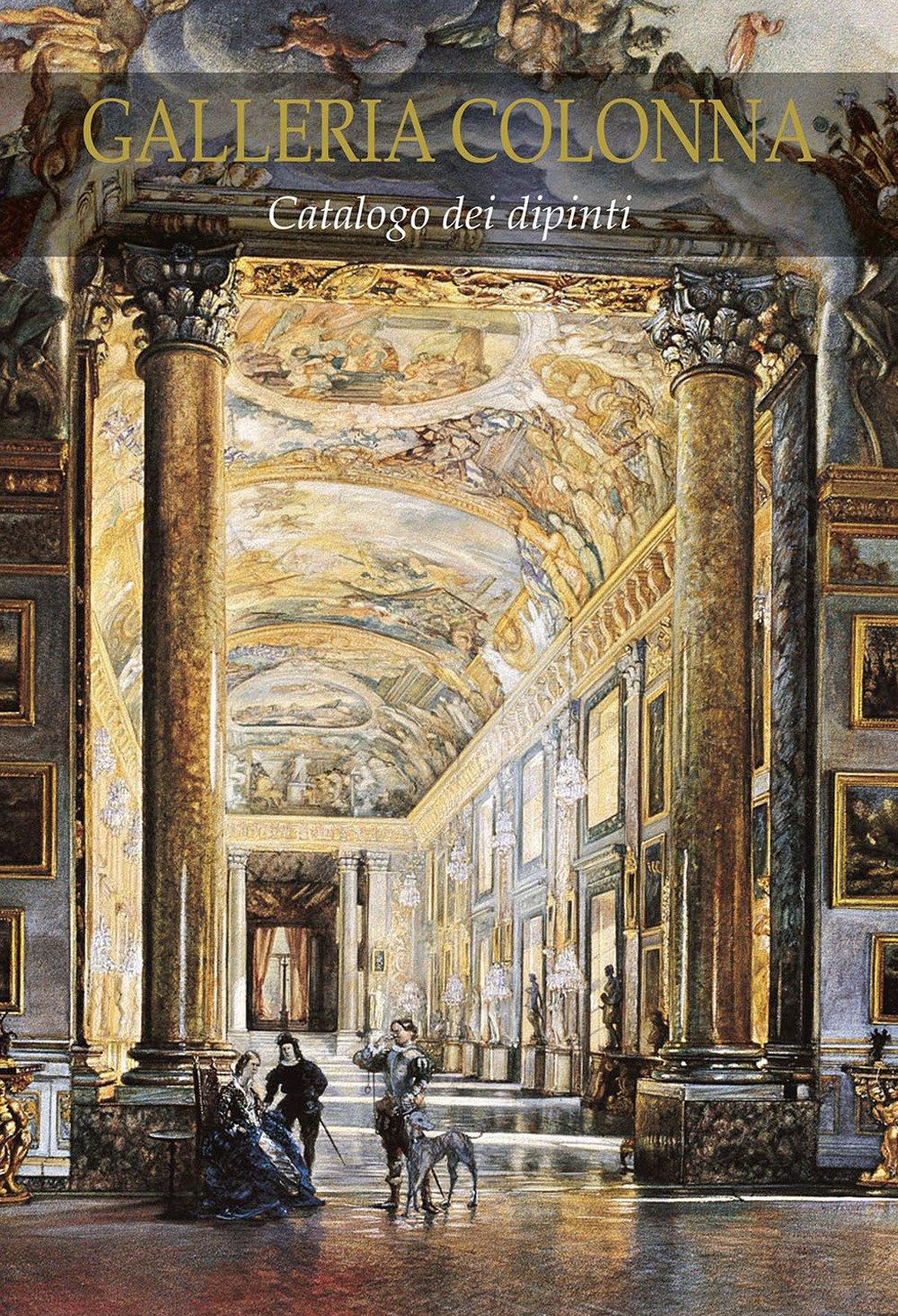 Galleria Colonna. Catalogo dei dipinti