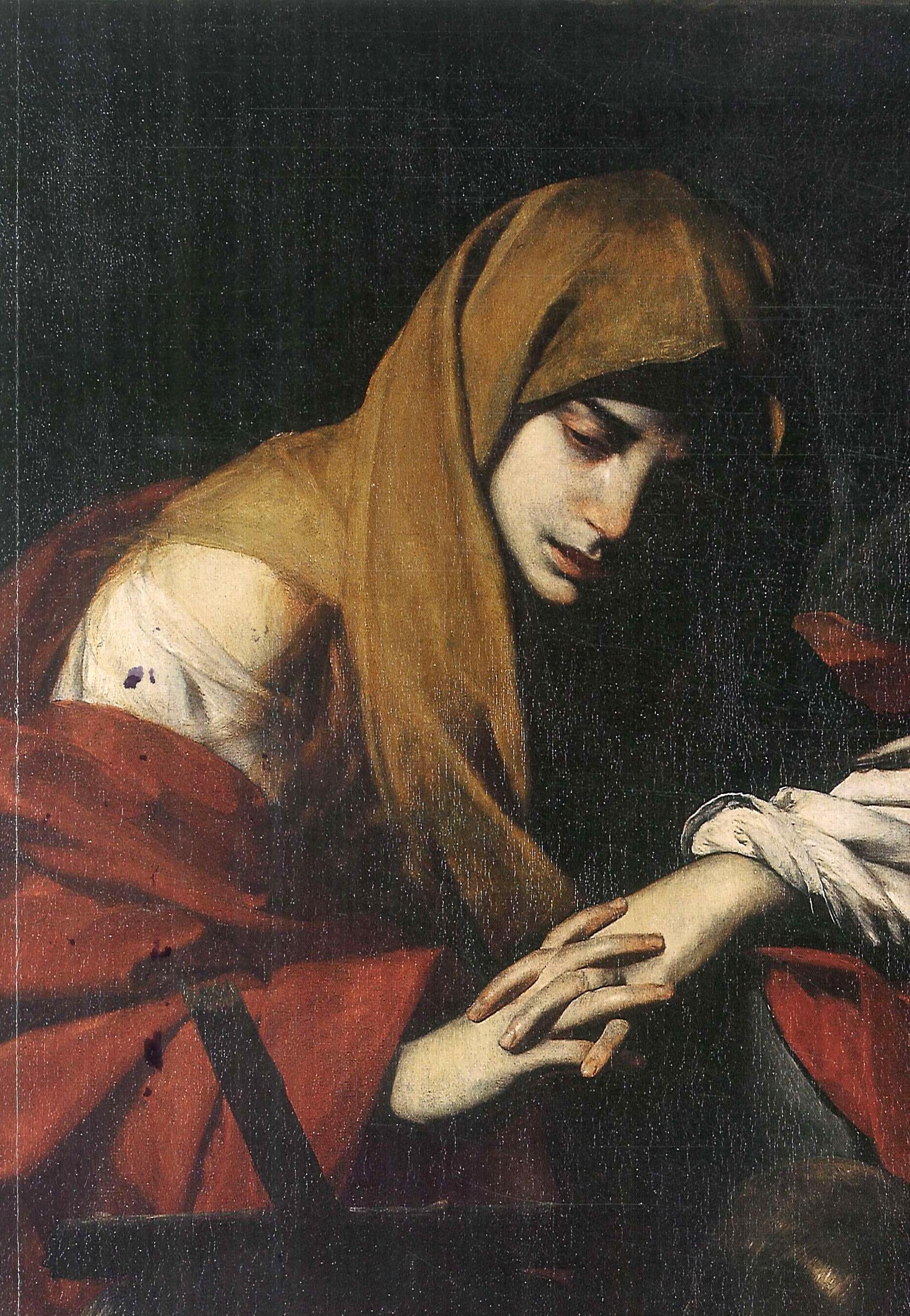 I quadri sacri di Camillo d'Errico
