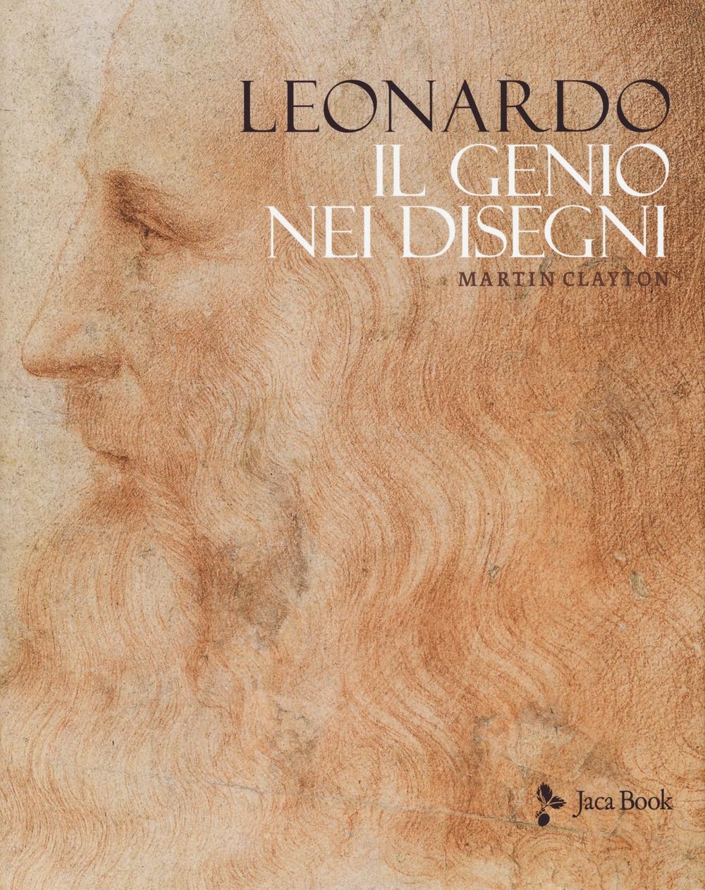 Leonardo. Il genio nei disegni