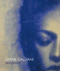 Omar Galliani. Teofanie
