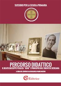 Percorso didattico il beato Giuseppe Puglisi: