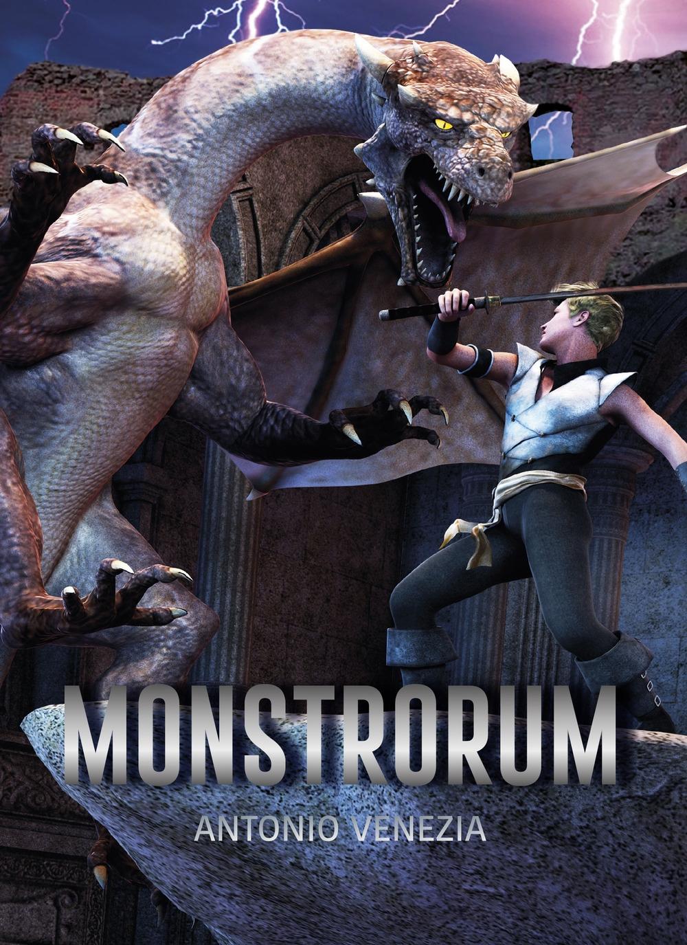 Monstrorum
