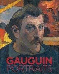 Gauguin. Portraits.