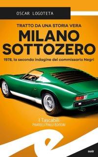Milano sottozero. 1978, la seconda indagine del commissario Negri