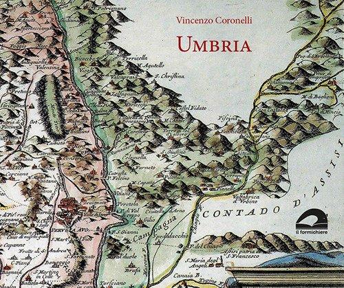 Umbria (rist. anast. 1708). Ediz. illustrata