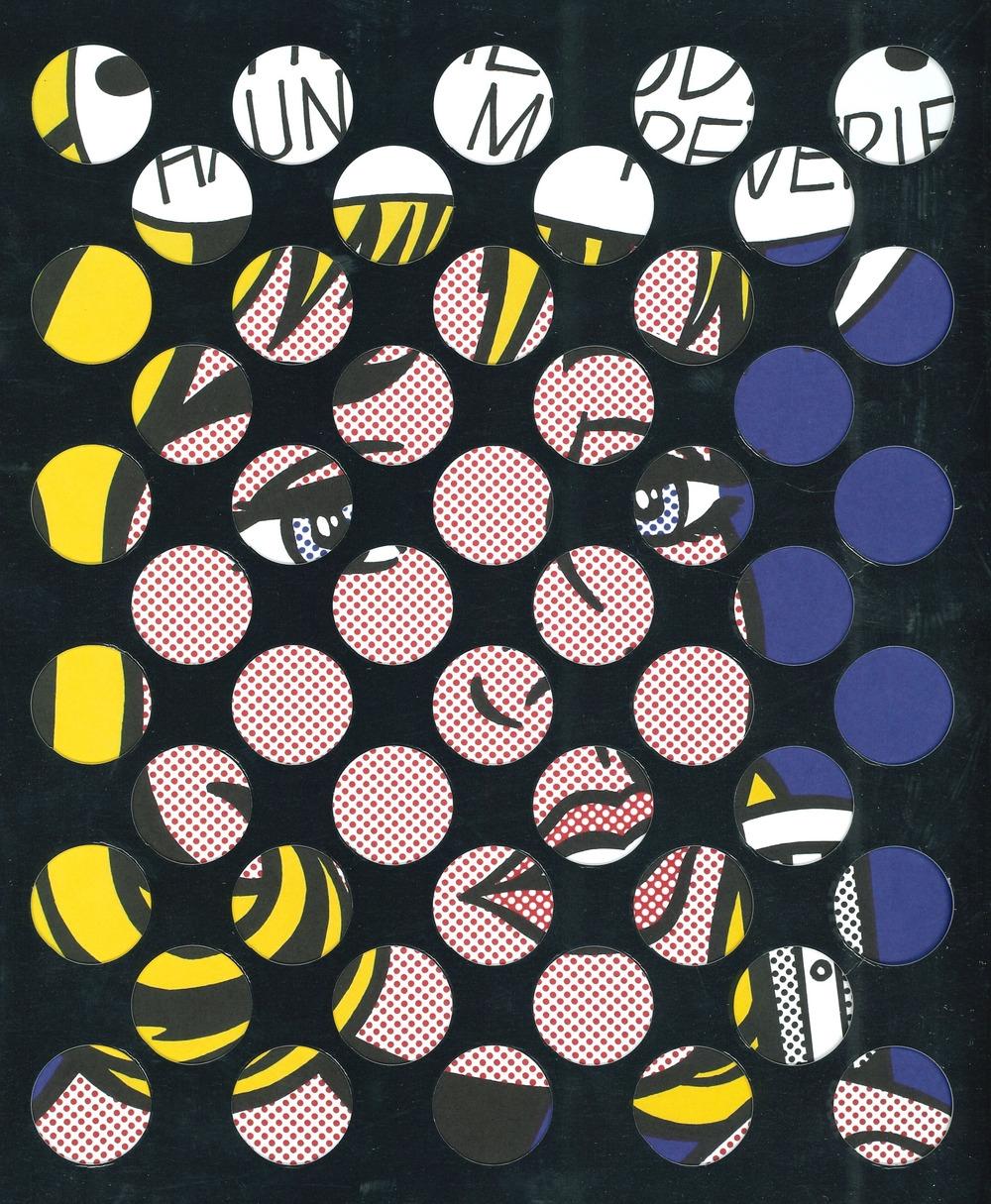 Roy Lichtenstein. Multiple Visions.